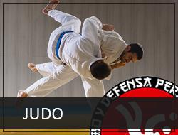 Clases de Judo en Almería