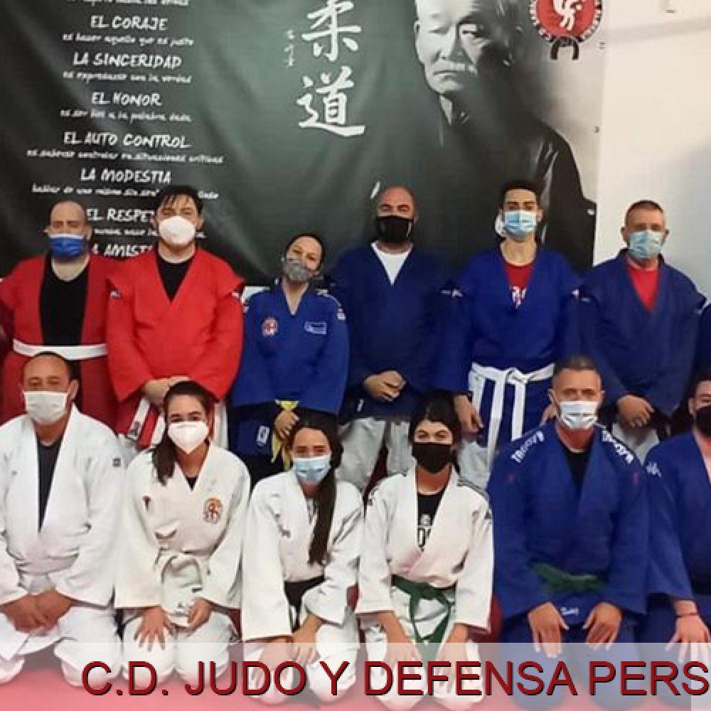 Judo Tradicional Clásico o Kodokan