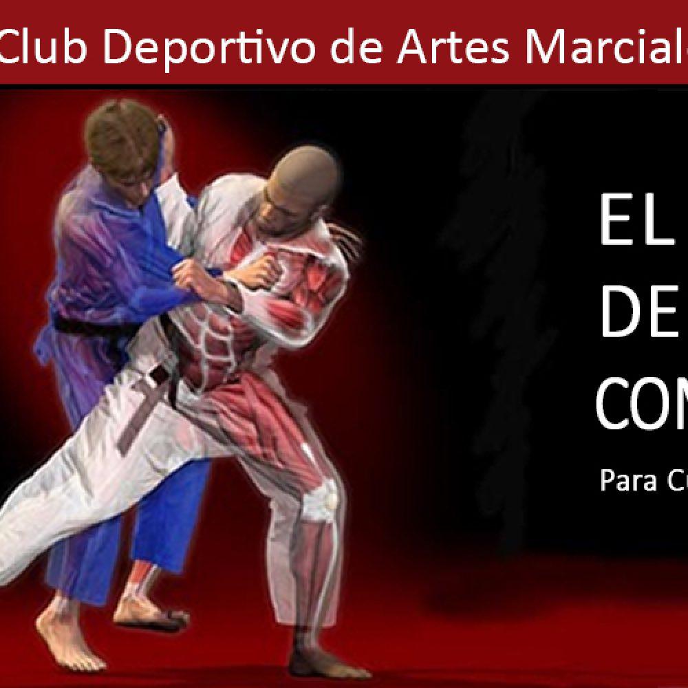 El Judo un Deporte Completo